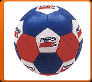 Promotion ball