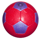 Kids design soccer ball